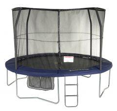 10ft JumpPOD Deluxe 2009-2012 Trampoline
