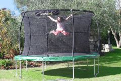 10ft JumpPOD Classic Trampoline 2016 Model